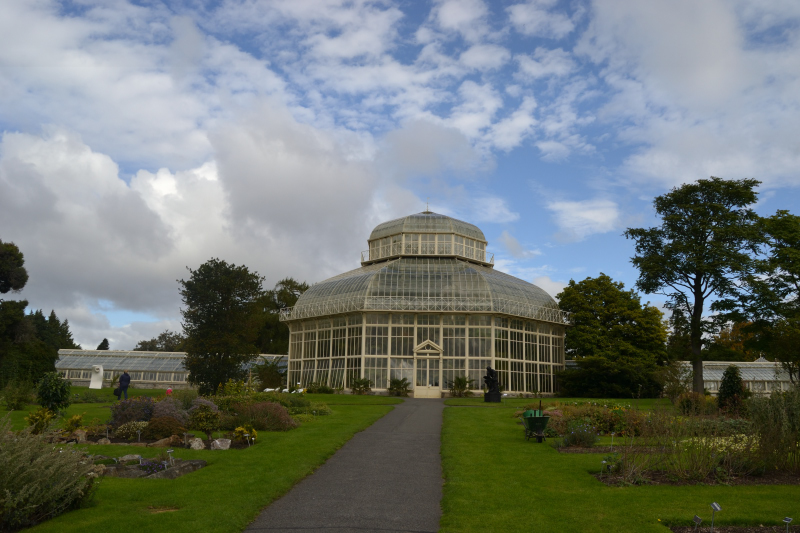 National Botanic Garden of Ireland